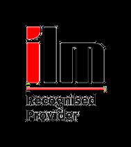 ILM Accreditation