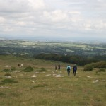 Walking coaching Dartmoor